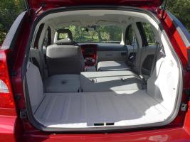 2007 Dodge Caliber Sxt Review